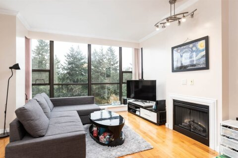 Condo for sale at 6823 Station Hill Dr Unit 906 Burnaby British Columbia - MLS: R2512873