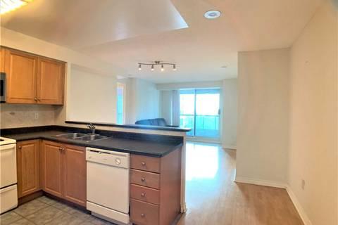 Apartment for rent at 7 Lorraine Dr Unit 906 Toronto Ontario - MLS: C4645694