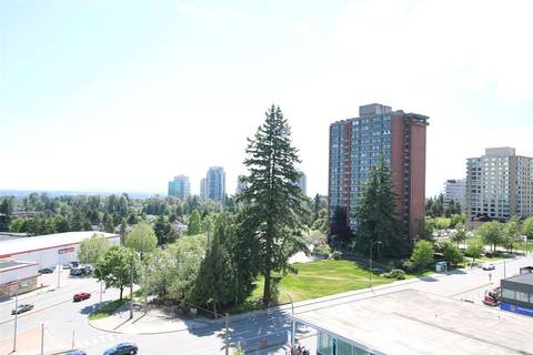 Condo for sale at 7328 Arcola St Unit 906 Burnaby British Columbia - MLS: R2376521