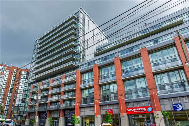 Minto 775 Condos: 775 King Street West, Toronto, ON