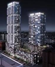 Home for sale at 30 Nelson St Unit 906-907 Toronto Ontario - MLS: C4501281