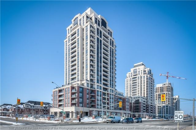 For Sale: 906 - 9500 Markham Road, Markham, ON | 1 Bed, 1 Bath Condo for $448,000. See 20 photos!