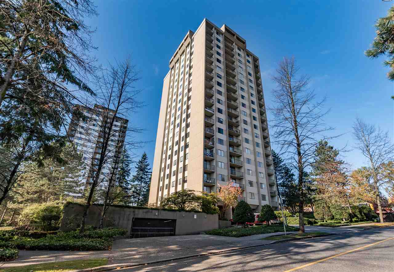 Sold: 906 - 9595 Erickson Drive, Burnaby, BC