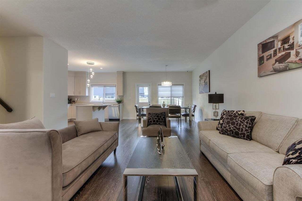 House for sale at 906 Berg Pl Leduc Alberta - MLS: E4195347