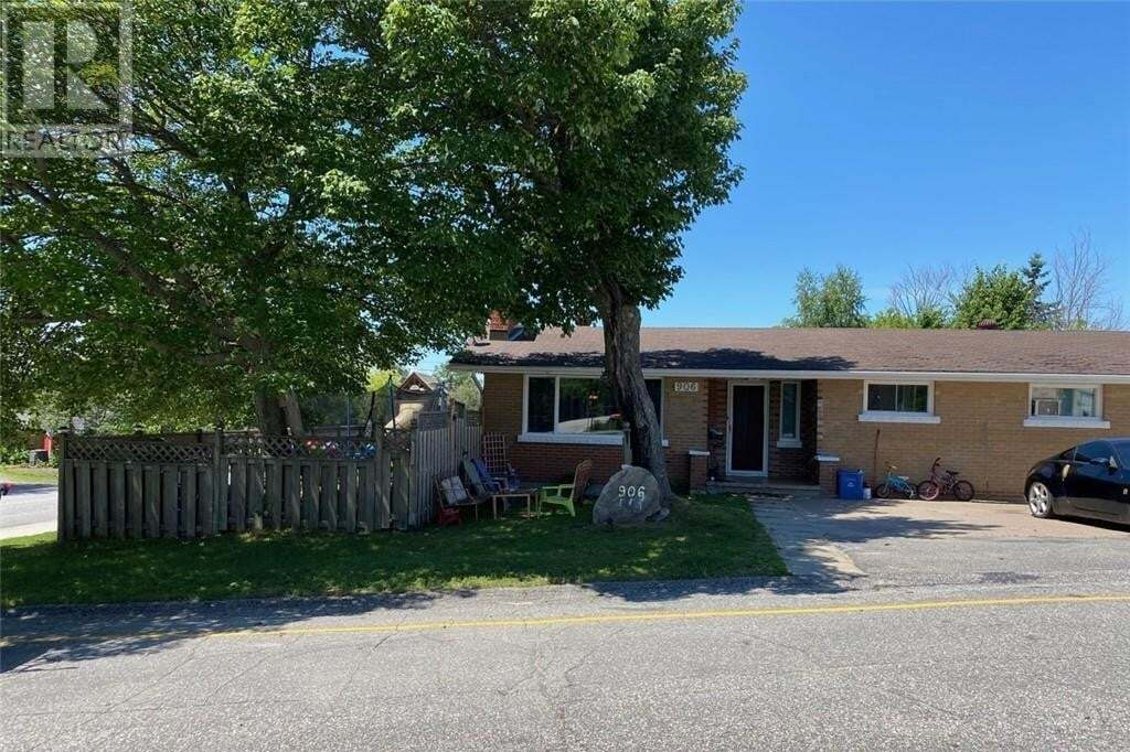House for sale at 906 Bloem St North Bay Ontario - MLS: 273048