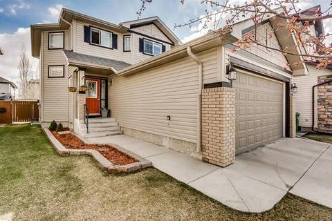 House for sale at 906 Channelside Rd Southwest Airdrie Alberta - MLS: C4295333