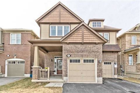 House for rent at 906 Farmstead Dr Milton Ontario - MLS: W4520983