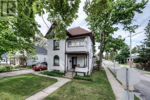 Townhouse for sale at 906 Hamilton St Cambridge Ontario - MLS: 30740242
