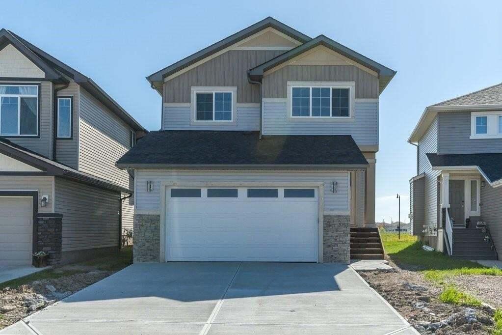 House for sale at 906 Hampshire Wy NE Hampton Hills, High River Alberta - MLS: C4299433