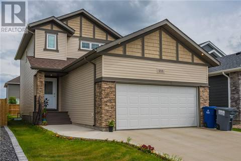House for sale at 906 Kolynchuk Bnd  Saskatoon Saskatchewan - MLS: SK777621