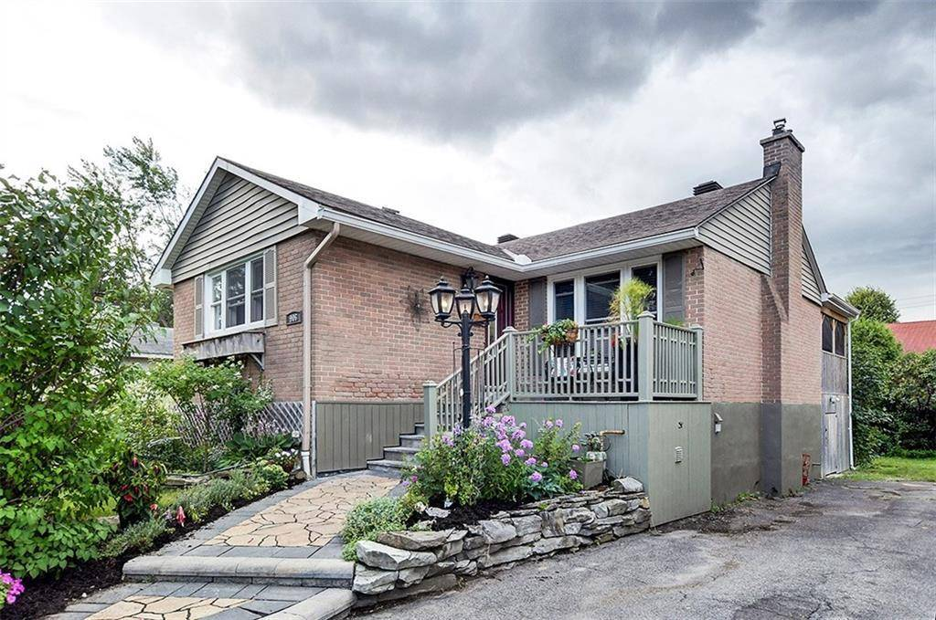 House for sale at 906 Mountainview Ave Ottawa Ontario - MLS: 1164867