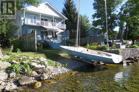 House for sale at 9060 Front Rd Amherst Island Ontario - MLS: K19002102