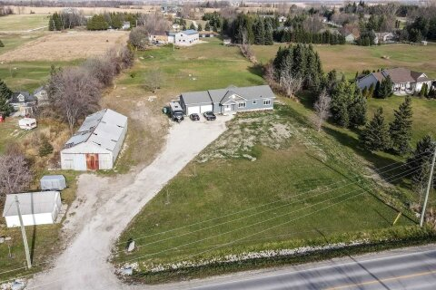 House for sale at 9062 County Rd 91 Rd Clearview Ontario - MLS: S4999223