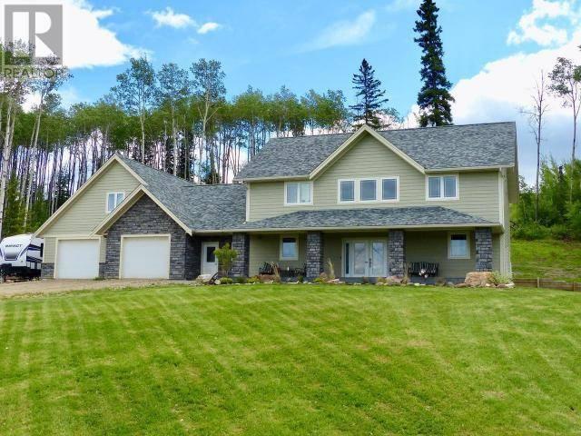 House for sale at 9066 253 Rd Dawson Creek British Columbia - MLS: 178686
