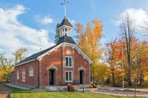 House for sale at 9069 Erin Garafraxa Town Line Erin Ontario - MLS: X4907588
