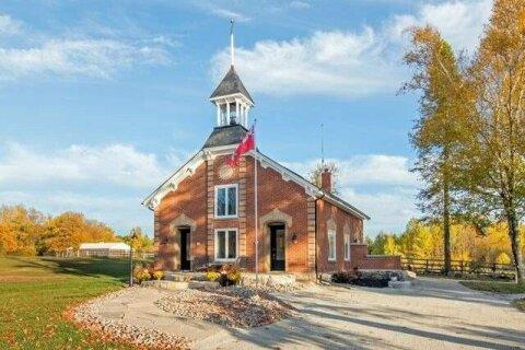 House for sale at 9069 Erin Garafraxa Town Line Erin Ontario - MLS: X5084612