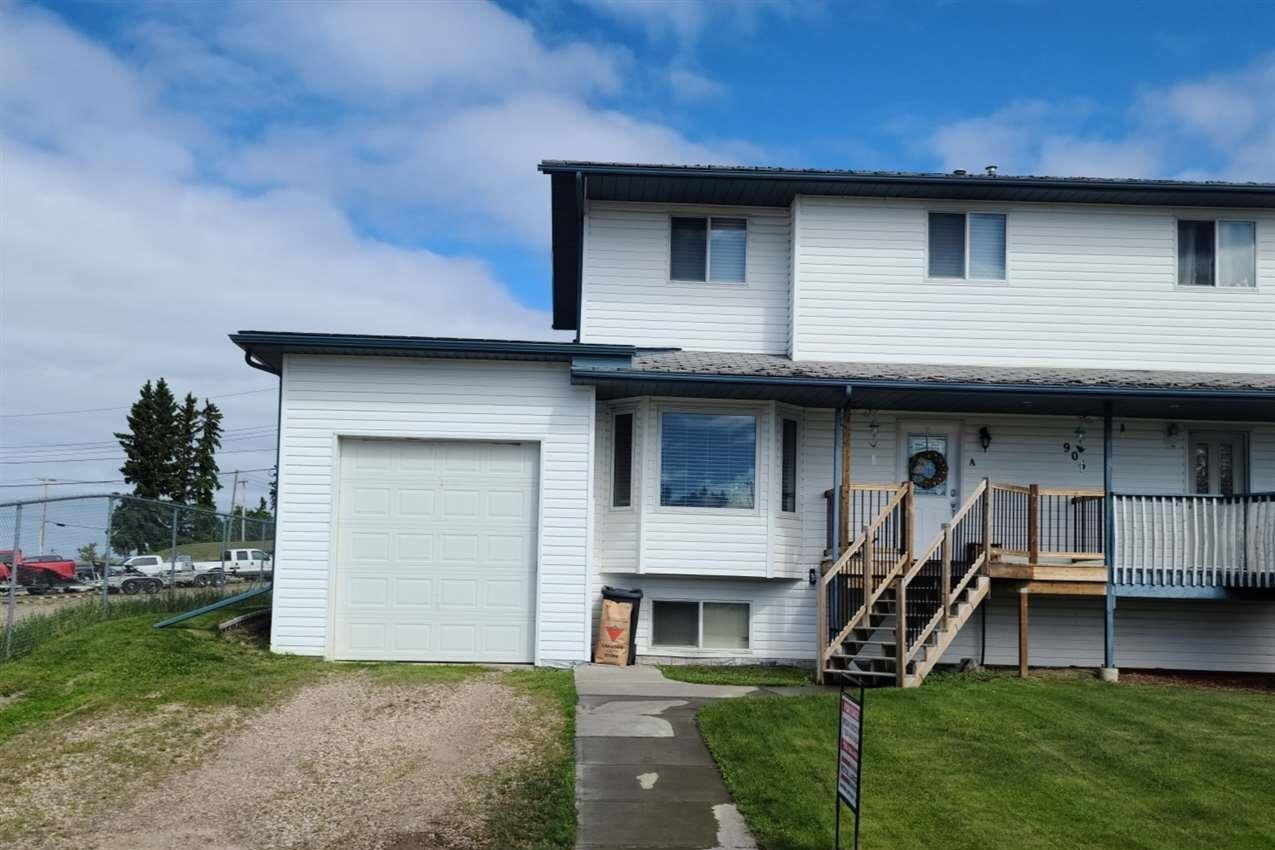 Townhouse for sale at 906 9 St Cold Lake Alberta - MLS: E4193290