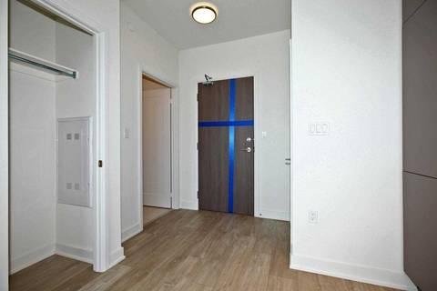 Apartment for rent at 27 Bathurst St Unit 906W Toronto Ontario - MLS: C4705265