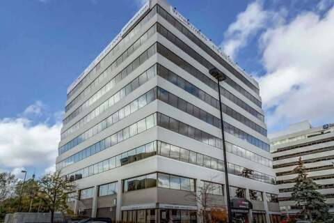 Commercial property for lease at 10 Milner Business Ct Apartment 907 Toronto Ontario - MLS: E4740636