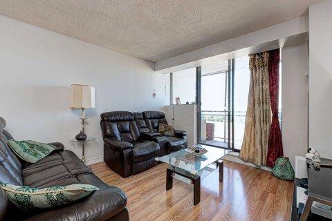 Apartment for rent at 10 Tapscott Rd Unit 907 Toronto Ontario - MLS: E5002035