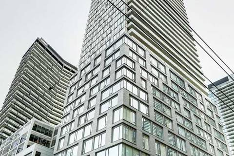 Apartment for rent at 101 Peter St Unit 907 Toronto Ontario - MLS: C4649637
