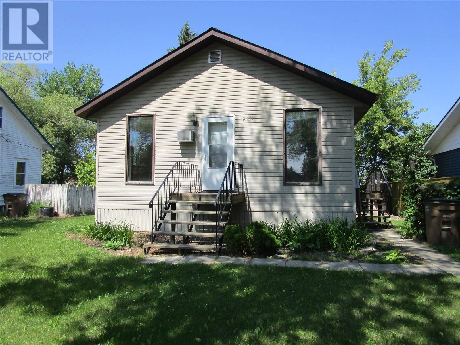 House for sale at 907 106th Ave Tisdale Saskatchewan - MLS: SK779424