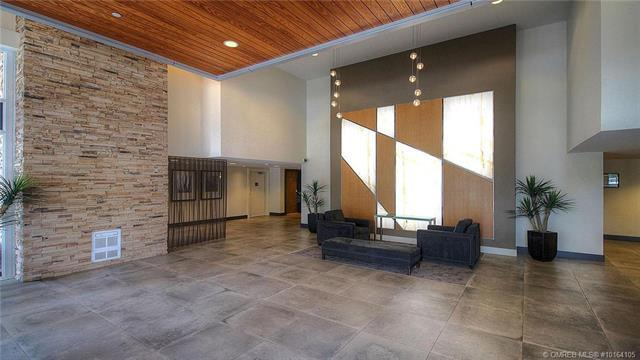 For Sale: 907 - 1075 Sunset Drive, Kelowna, BC | 2 Bed, 2 Bath Condo for $648,000. See 28 photos!