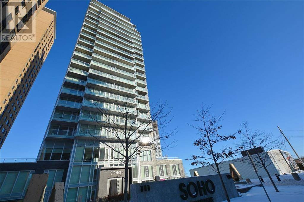 Condo for sale at 111 Champagne Ave Unit 907 Ottawa Ontario - MLS: 1181981