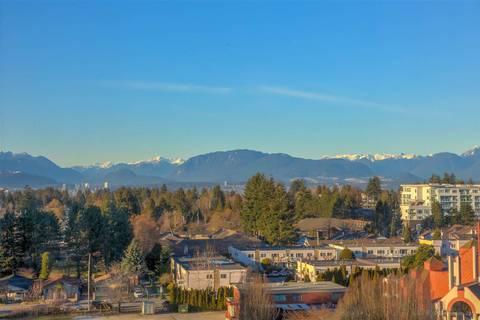 Condo for sale at 11881 88 Ave Unit 907 Delta British Columbia - MLS: R2352473