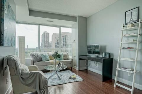 Apartment for rent at 120 Homewood Ave Unit 907 Toronto Ontario - MLS: C4550098