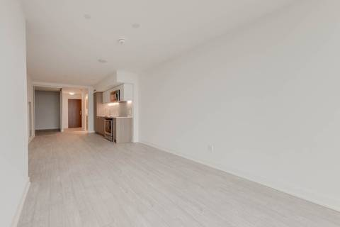Apartment for rent at 15 Baseball Pl Unit 907 Toronto Ontario - MLS: E4603250