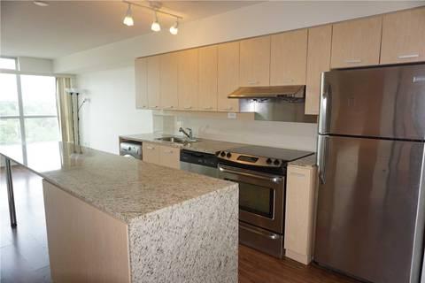 Apartment for rent at 15 Singer Ct Unit 907 Toronto Ontario - MLS: C4669036