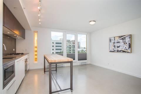 Condo for sale at 150 Cordova St E Unit 907 Vancouver British Columbia - MLS: R2378457