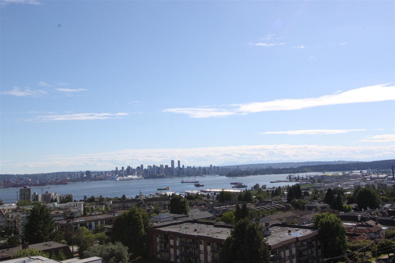Sold: 907 - 150 West 15th Street, North Vancouver, BC
