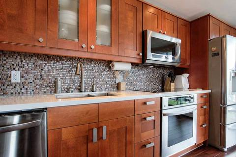 Condo for sale at 1515 Eastern Ave Unit 907 North Vancouver British Columbia - MLS: R2379998