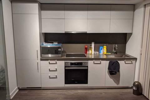 Apartment for rent at 188 Cumberland St Unit 907 Toronto Ontario - MLS: C4637966