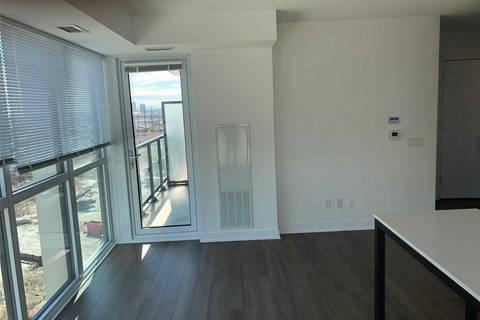 Apartment for rent at 20 Thomas Riley Rd Unit 907 Toronto Ontario - MLS: W4391762
