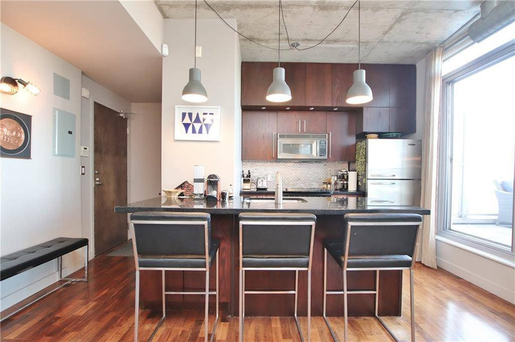 Apartment for rent at 383 Cumberland St Unit 907 Ottawa Ontario - MLS: 1165810