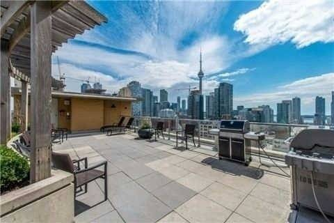 Property for rent at 438 Richmond St Unit 907 Toronto Ontario - MLS: C4452667