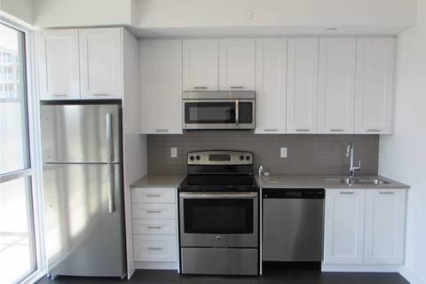 Apartment for rent at 50 Bruyeres Me Unit 907 Toronto Ontario - MLS: C4672576