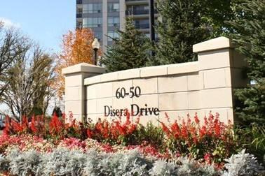 Apartment for rent at 50 Disera Dr Unit 907 Vaughan Ontario - MLS: N4623400