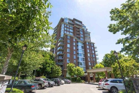 Condo for sale at 5615 Hampton Pl Unit 907 Vancouver British Columbia - MLS: R2521263