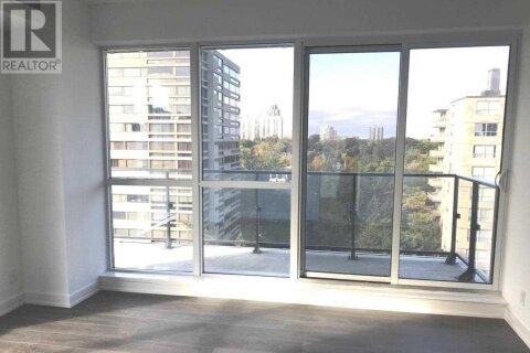 Apartment for rent at 609 Avenue Rd Unit 907 Toronto Ontario - MLS: C4953989