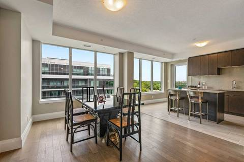 Condo for sale at 63 Arthur St Unit 907 Guelph Ontario - MLS: X4532549