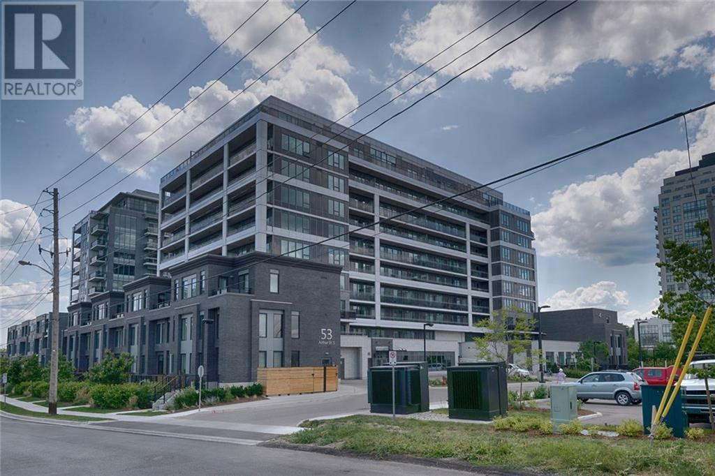 Removed: 907 - 63 Arthur Street South, Guelph, ON - Removed on 2020-03-21 09:21:19