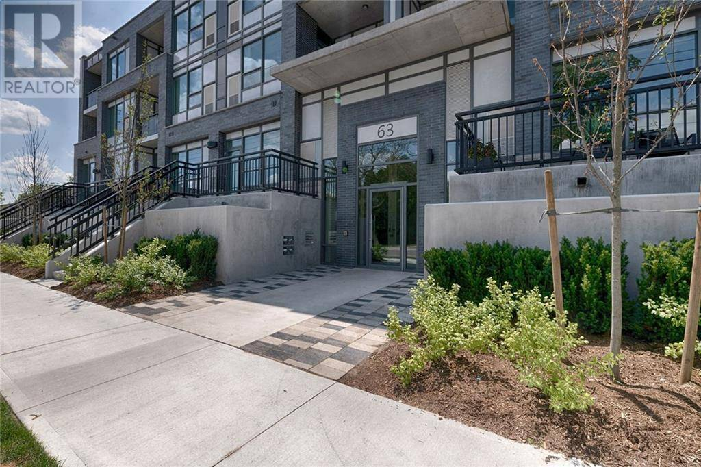 Condo for sale at 63 Arthur St South Unit 907 Guelph Ontario - MLS: 30784445