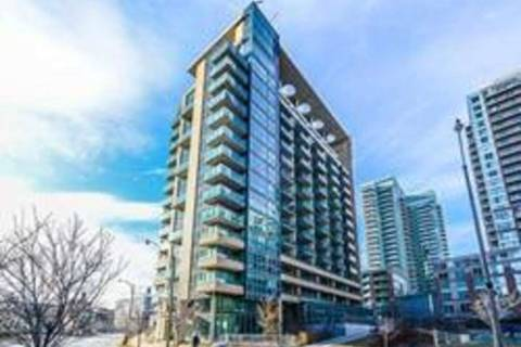 Residential property for sale at 69 Lynn Williams St Unit 907 Toronto Ontario - MLS: C4418815