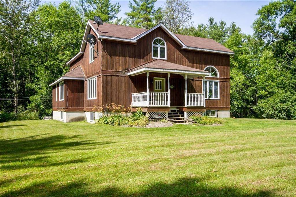 House for sale at 907 6th Concession Rd Perth Ontario - MLS: 1160393