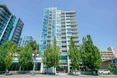 Condo for sale at 7373 Westminster Hy Unit 907 Richmond British Columbia - MLS: R2402220