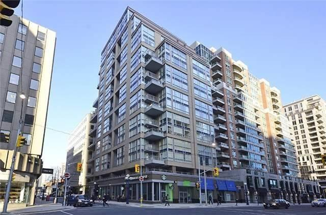 Sold: 907 - 80 Cumberland Street, Toronto, ON